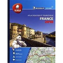 Altals France Multflex Michelin 2018