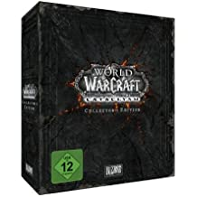 World of WarCraft: Cataclysm (Add-on) - Collector's Edition