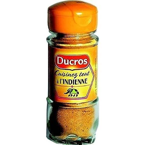 Ducros–Flaconcino Duca le Miscele Cucinare all