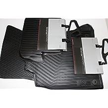 Tappetini AUDI in Gomma - Originali (Audi A5 Coupe S5 Cabrio)