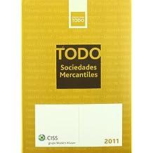 Todo sociedades mercantiles 2011