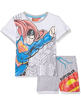 DC Universe Jungen Sportswear-Set Superman
