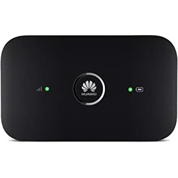 Huawei e5573LTE Mobile Hotspot Black 4g Mobile W