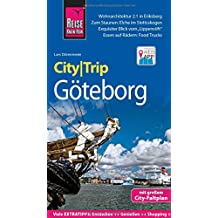 Reise Know-How CityTrip Göteborg: Reiseführer mit Stadtplan und kostenloser Web-App