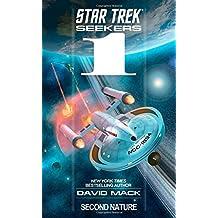 Seekers: Second Nature (Star Trek: The Original Series)
