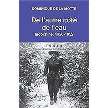 De l'autre coté de l'eau (Texto) (French Edition)