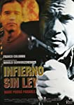 INFIERNO SIN LEY 1994 DVD Bere...