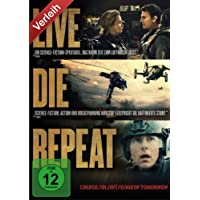 Edge of Tomorrow - Live.Die.Repeat.