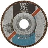 Pferd–Disque POLIFAN PFC 115A 120SG