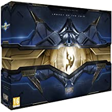 Starcraft 2: Legacy Of The Void - Collector's Limited - PC