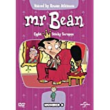 Mr Bean Animated Series 1 Vol 6