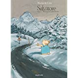 Salvatore - tome 1 - Transports amoureux