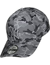 Casquette 9/40 Mlb League Ny Camo Grise