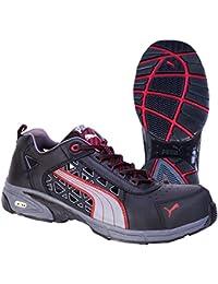 Puma Safety 64.245.0 - Zapatos de seguridad unisex