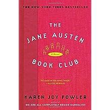 The Jane Austen Book Club by Karen Joy Fowler (2005-04-26)
