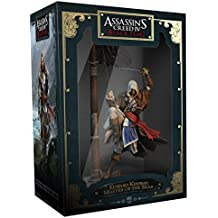 Ubisoft - Figura Edward Kenway: Master Of The Sea Assassin'S Creed IV