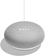Google Home Mini Wireless Voice Activated Speaker - Chalk, Ga00210
