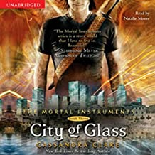City of Glass: The Mortal Instruments, Book 3