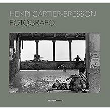 Henri Cartier-Bresson. Fotógrafo (Em Portuguese do Brasil)