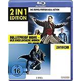 Bulletproof Monk/Zatoichi - Der blinde Samurai - 2 in 1 Edition