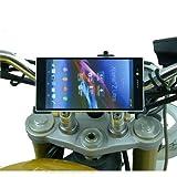 dedié Sony Xperia Z Ultra Moto PRO Fit Support Guidon (sku 18282)