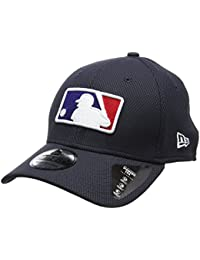 New Era Mlb League Logo, Casquette de Baseball Homme