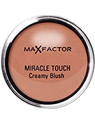 Max Factor Miracle Touch Creamy Blush 9 Soft Murano, 12 ml