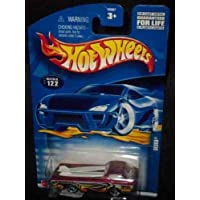 Hot Wheels Cowabunga Deora Collector Number 122 by Hot Wheels
