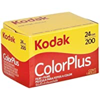 1 Kodak Colorplus 200 135-24 Film