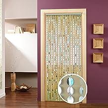 Cortinilla de puerta santa bárbara 90x200 1 diseño
