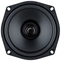 ‏‪BOSS Audio Systems BRS52 Replacement Car Speakers - 60 Watts Of Power, 5.25 Inch, Full Range, Sold Individually, Easy Mounting‬‏