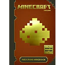 Minecraft: Redstone Handbook Update