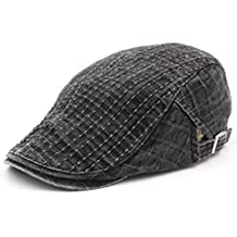 Cap niño varón/afluencia del verano de la visera jóvenes coreanos/ Caída ocio al aire libre gorra de Inglaterra/Boina/ sombrero del verano de los hombres