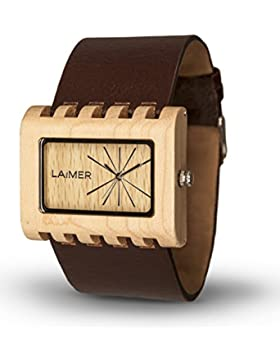 Laimer Damen-Armbanduhr 0024