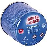 Super ego M286370 - Cartucho gas c200 con valvula seguridad