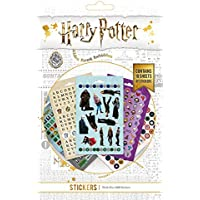 Amazon Co Uk Harry Potter Papeterie Stickers Arts