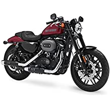 Athah Designs Wall Poster 13*19 inches Matte Finish Harley-Davidson Sportster Harley-Davidson Harley-Davidson Roadster