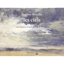 EUGENE BOUDIN, LES CIELS