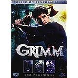 Grimm - Temporadas 1-3
