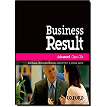 Business Result: Advanced: Class Audio CD