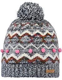 5a8e7e3bfefb Amazon.fr   Bart Bonnet - Accessoires   Fille   Vêtements