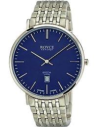 Reloj Boccia para Hombre 3605-01