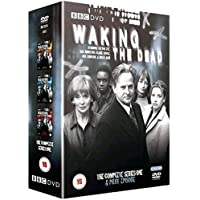 Waking The Dead - The Complete Series 1 - Import Zone 2 UK