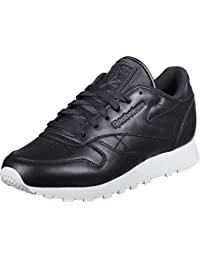 Reebok CL Leather Pearlized W chaussures