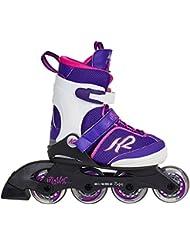 K2 Mädchen Marlee Pro Inline Skate