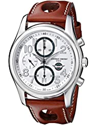 Frederique Constant Vintage Rally 'Austin Healy' Limited Edition FC-392HSDG6B6