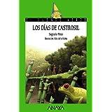 188. Los Días De Castrosil (Literatura Infantil (6-11 Años) - El Duende Verde)