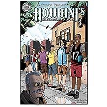 Houdini's Silver Dollar Misfits 2