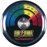 Exo Terra Dial termometer