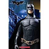 Batman Begins - Buch mit Audio-CD (Scholastic Level 2)